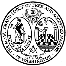 Washington GL Seal